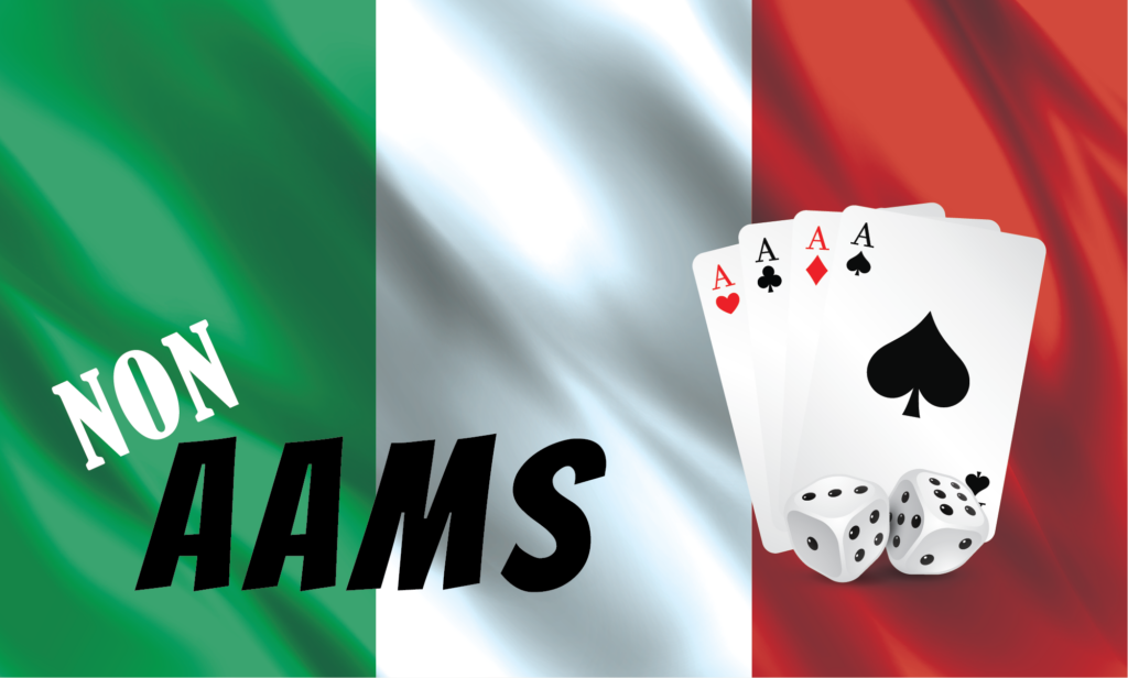 Non AAMS poker